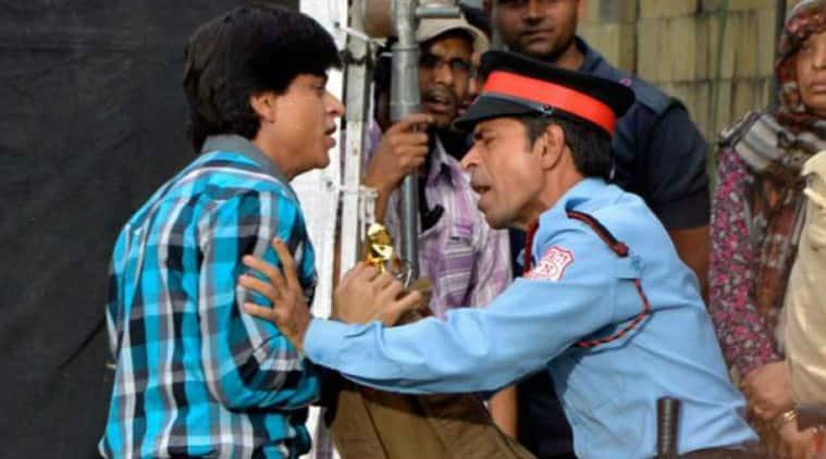 Shah Rukh Khan, Fan film
