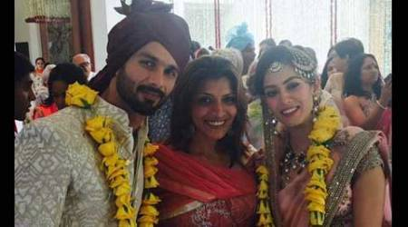 Shahid Kapoor fans take Twitter by storm, #ShahidKiShaadi trends worldwide at no 1