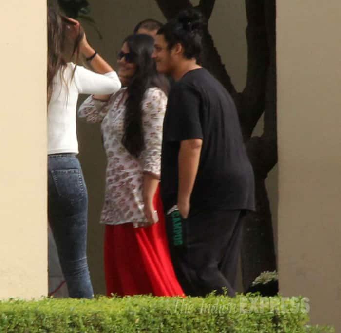 Shahid Kapoor, Pankaj Kapur, Supriya Pathak, Mira Rajput, Shahid Kapoor wedding update. Shahid Kapoor wedding