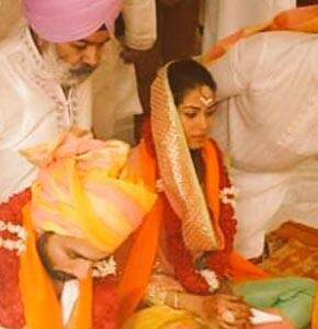 First picture of Shahid Kapoor, Mira Rajput's wedding