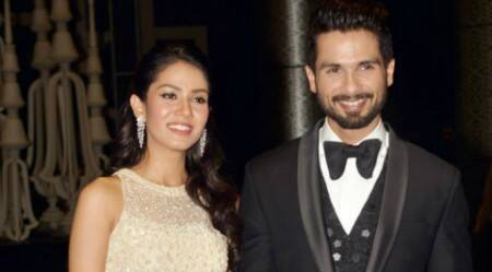 Shahid's wife to appear on 'Jhalak Dikhhla Jaa'