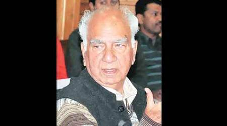 3 ministers told me someone had to speak out: Shanta Kumar
