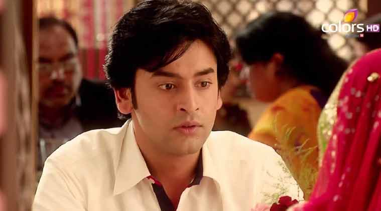 Shashank Vyas Aka Jagya Bids Adieu To Balika Vadhu Entertainment