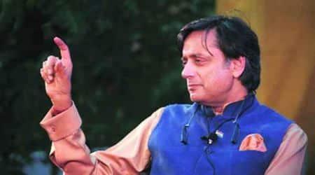 BJP conceded defeat in Thiruvananthapuram by fielding Sreesanth: ShashiTharoor