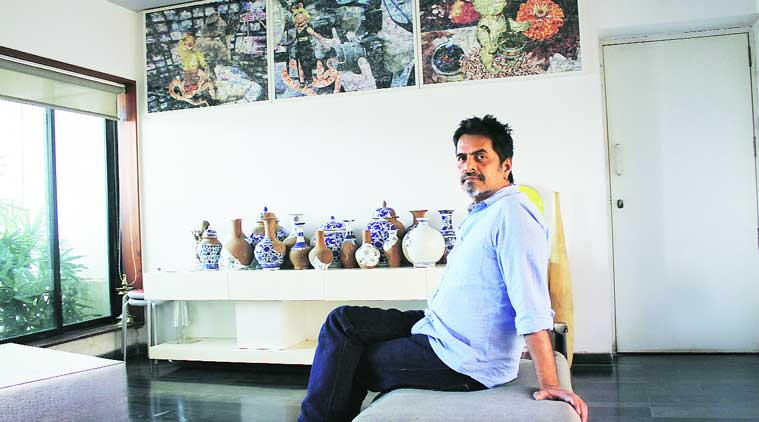 Kochi-Muziris Biennale, Kochi Fest, artist Sudarshan Shetty, mega festivals, upcoming festivals, art and culture