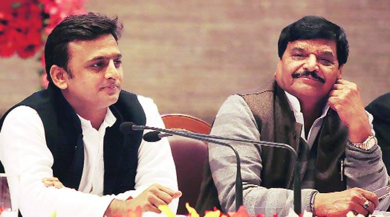 Shivpal Yadav,  bjp, sp government, communal clashes,  communal violence, up communal violence,  Uttar Pradesh news, india news, nation news