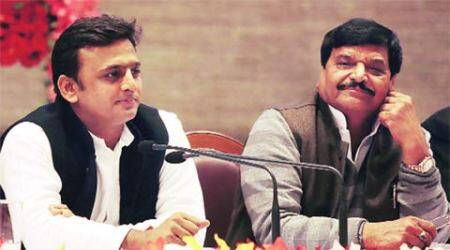 BJP trying to orchestrate riots in state, says Shivpal Yadav