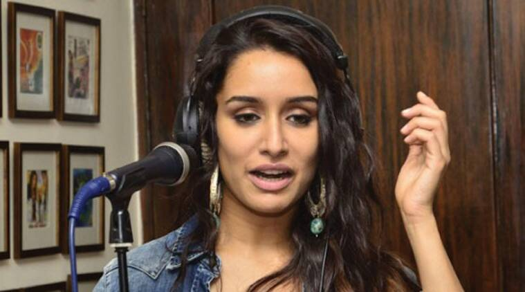 Shraddha Kapoor, Shraddha Kapoor Abcd 2, Shraddha Kapoor Rock on 2, Shraddha Kapoor Rock on 2 Movie, Shraddha Kapoor Abcd 2 Movie, Shraddha Kapoor Songs, Shraddha Kapoor Ek Galliyan, Shraddha Kapoor Bezubaan, Rock On 2, Farhan Akhtar, Arjun Rampal, Purab Kohli, Entertainment news