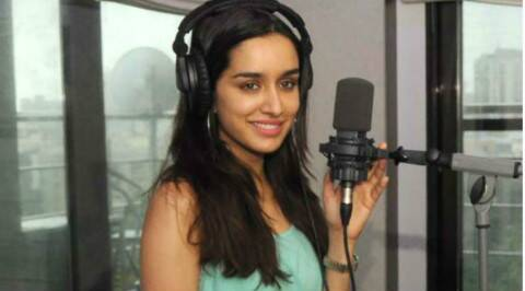 Shraddha Kapoor on look test spree for 'Baaghi'