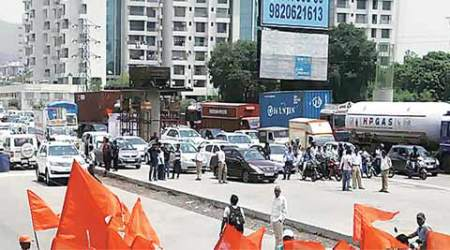 Sion-Panvel Highway improvement project : Rs 1.2-cr contract likely to be probed for 'flaws'