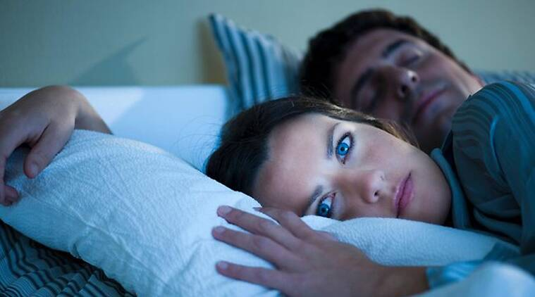 lack of sleep brain eat itself, Health news
