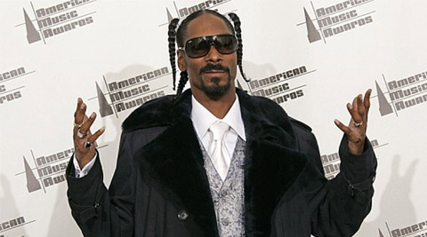 Snoop Dogg, rapper Snoop Dogg, Snoop Dogg news, Snoop Dogg airport, entertainment news