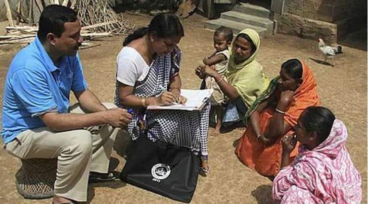 census 2011 figures, census religion figures, census christians, christian conversions, surjit bhalla, tony joseph, census figures, hindu population, christian population, muslim population, india news