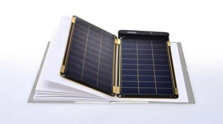 Solar Paper, Kickstarter, Solar Energy, Solar power, Sun, renewable energy, natural energy source, Solar Paper availability, Solar Paper specs, Solar Paper features, Solar Paper specifications, Solar Paper price, tech news, mobile news, gadget news, technology