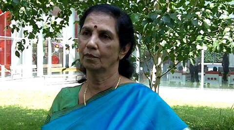 Dr Suniti Solomon, who pioneered HIV research and treatment in India, passes away