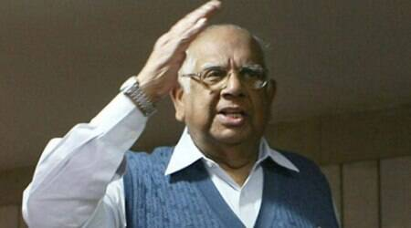 NJAC, NJAC decision, NJAC SC, SC NJAC decision, Somnath CHatterjee, Somnath Chatterjee on NJAC, Collegium, Collegium system, verdict on Collegium decision, India News
