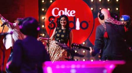 Sona Mohapatra, Ram Sampath's version of Odisha folk song 'Rangabati' in legal trouble