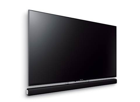 Sony Bravia KDL-50W950C Android TV