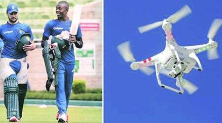 South Africa drone, South Africa drone camera, Drone Camera, South Africa Bangladesh, Bangladesh South Africa, Cricket News, Cricket