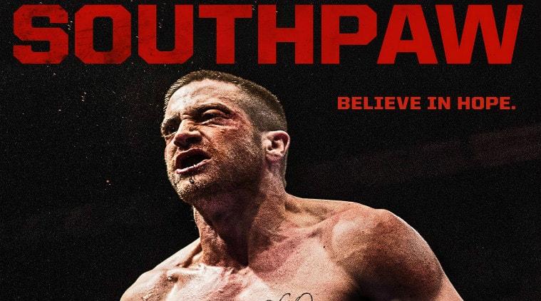 Southpaw, Jake Gyllenhaal