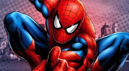 Marvel announces teenage Spider-Man comic book series