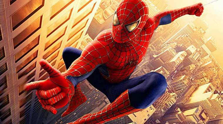 New Spider Man Costume Is Awesome Marvel Cco Entertainment