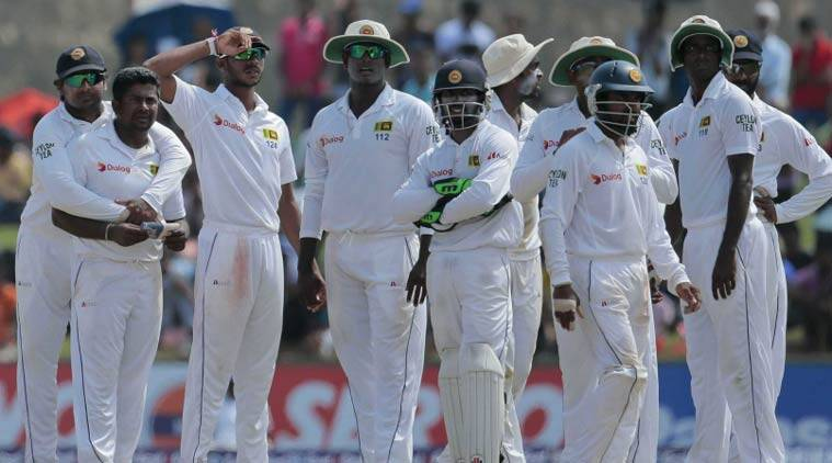 Sri Lanka vs Pakistan, Pakistan VS Sri Lanka, PAK vs SL, Sl vs PAK, Pallekele test, Misbah-ul Haq,  Mohammad Hafeez, Azhar Ali, Sports News, Cricket News, Sports