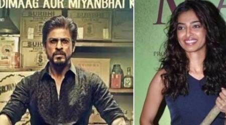 Shah Rukh Khan, Radhika Apte, SRK, actress Radhika Apte, Radhika Apte Confesses, Radhika SRK, Shah Rukh Khan Radhika Apte, SRK Radhika Apte, actor Shah Rukh Khan, Radhika Apte Shah Rukh Khan, Radhika Apte SRk, Radhika Apte SRK Fan Moment, Radhika Apte Love SRK, Entertainment news