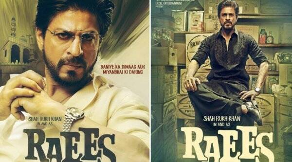 Shah Rukh khan, Raees, SRK Raees, actor Shah Rukh khan, Shah Rukh Khan raees, SRK in Raees, Shah Rukh Khan raees eid, SRK raees eid, Nawazuddin Siddiqui, Mahira Khan, Ritesh Sidhwani, Shah Rukh Khan in Raees, Raees teaser, Raees Trailer, Raees Release, Raees 2015, Entertainment news