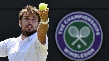 Wimbledon 2015: Stan Wawrinka, Novak Djokovic march into Rd 4