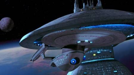 'Star Trek 3' to film in Dubai