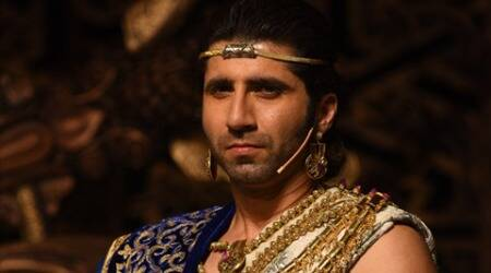 It's been a wonderful journey: Sumit Kaul on 'AshokaSamrat'