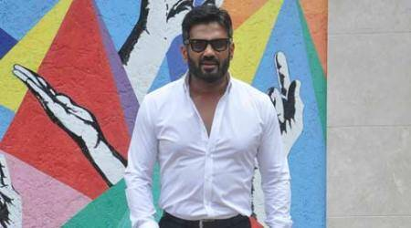 Why is Suniel Shetty doing less films?