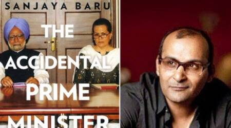 'The Accidental Prime Minister: The Making and Unmaking of Manmohan Singh' movie in premature state: Sunil Bohra