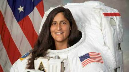 NASA, Commercial spacecrafts, Sunita Williams, commercial spacecraft testing, nasa commercial spacecrafts, commercial spacecraft test fly, commercial spacecraft testing, nasa spacecrafts, nasa news, commercial crew cadre, us news, indian astronaut, nasa astronauts, india news, US news, world news, science news, indian express