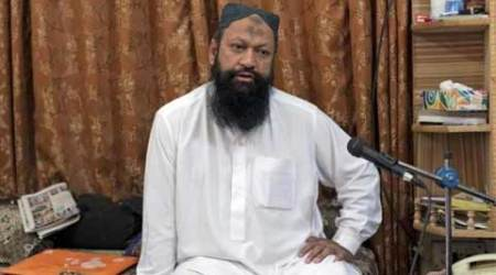 malik ishaq, sunni malik ishaq, lashker e jhangvi, lashkar, lashkar chief, lashkar chief malik ishaq, pakistan police, malik ishaq killed, pakistan news, world news