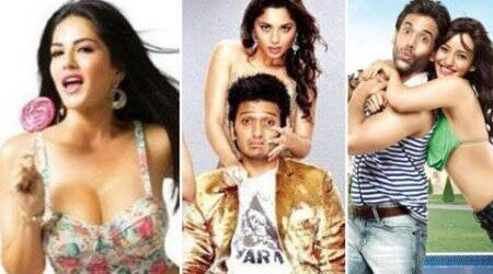 'Mastizaade', 'Kya Kool Hain Hum 3', 'Great Grand Masti' – Sex comedies waiting to heat up the scene