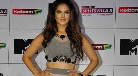 Sunny Leone takes subtle dig at government's porn ban