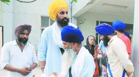 Khalsa hunger strike: Stir enters 189th day, 'curbs' on visitors irk supporters, kin