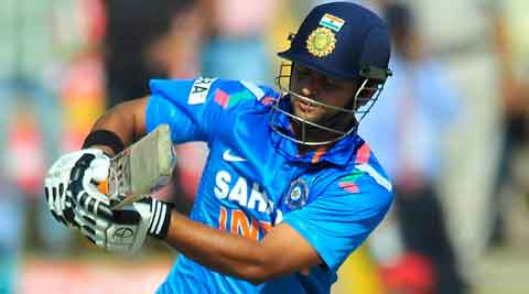 Suresh Raina completes a decade in international cricket, 'thanks' fans, well-wishers