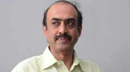 Suresh Babu, Telugu Film Chamber of Commerce, producer Suresh Babu, Suresh Babu movies, entertainment news