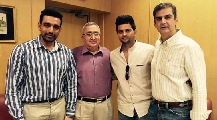 Suresh Raina India, Suresh Raina, India Suresh Raina, Air India, Raina Air India, Air India Raina, Cricket News, Cricket