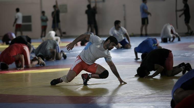 Sushil kumar, Sushil, Wrestler Susil, Rio 2016, Olympics, Sushil Kumar India, Wrestling Qualifiers, Rio Qualifiers, Sports News, Sports