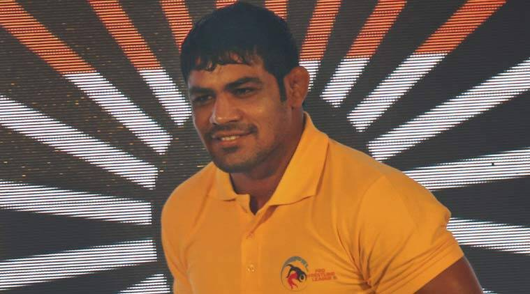 Sushil Kumar, Sushil Kumar India, Sushil Kumar record, Pro Wrestling League, Wrestling League, Pro Wrestling League india,  Pro Wrestling League teams, Sports news, Sports