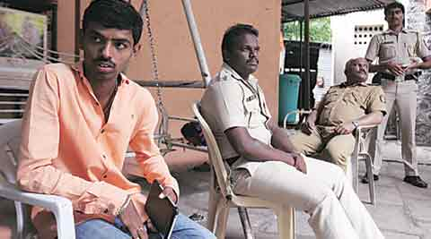 'Activist' battling cow slaughter gets Pune police protection