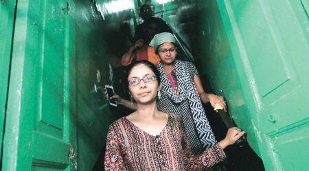 DCW chief Swati Maliwal launches campaign against sexual violence