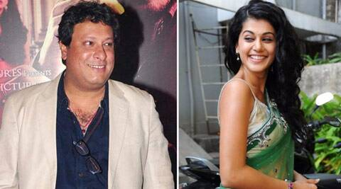 Taapsee Pannu to star in Tigmanshu Dhulia's upcoming short film
