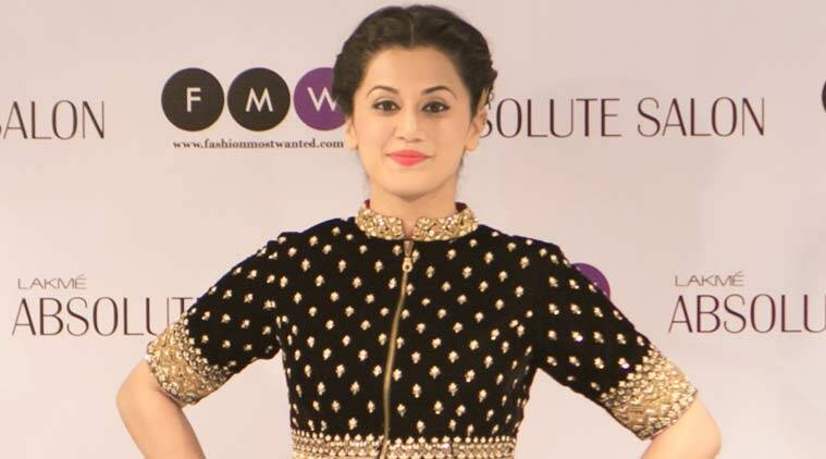 Taapsee Pannu, actress Taapsee Pannu, Taapsee Pannu marriage, Taapsee Pannu news, Taapsee Pannu movies, Taapsee Pannu upcoming movies, entertainment news