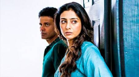 Tabu, Manoj Bajpayee in Friday Fearworks' new film 'Missing'