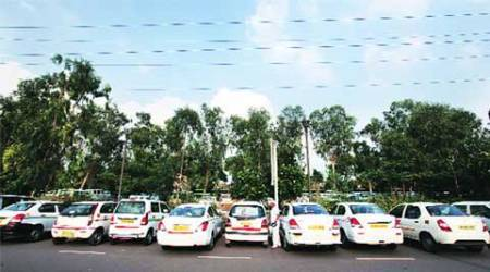 Do away with ban on app-based taxi services in Delhi, saysHC